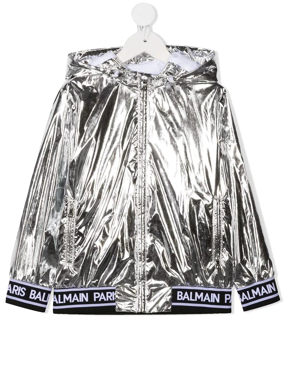 Jacket Balmain kids BALMAIN PARIS KIDS   13   6N2547NC830925