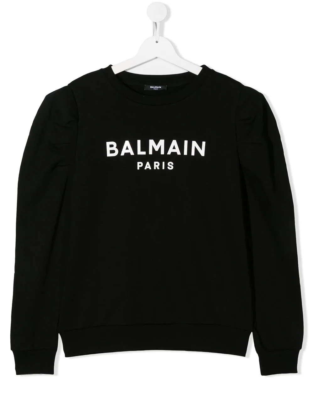 Felpa Balmain kids BALMAIN PARIS KIDS | -108764232 | 6N4030NX320930