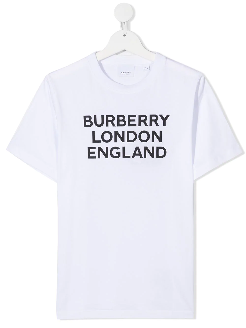 T-shirt Burberry kids BURBERRY KIDS | 8 | 8028811A1464