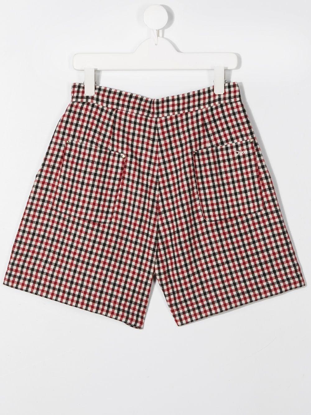 Shorts Chloè kids CHLOE