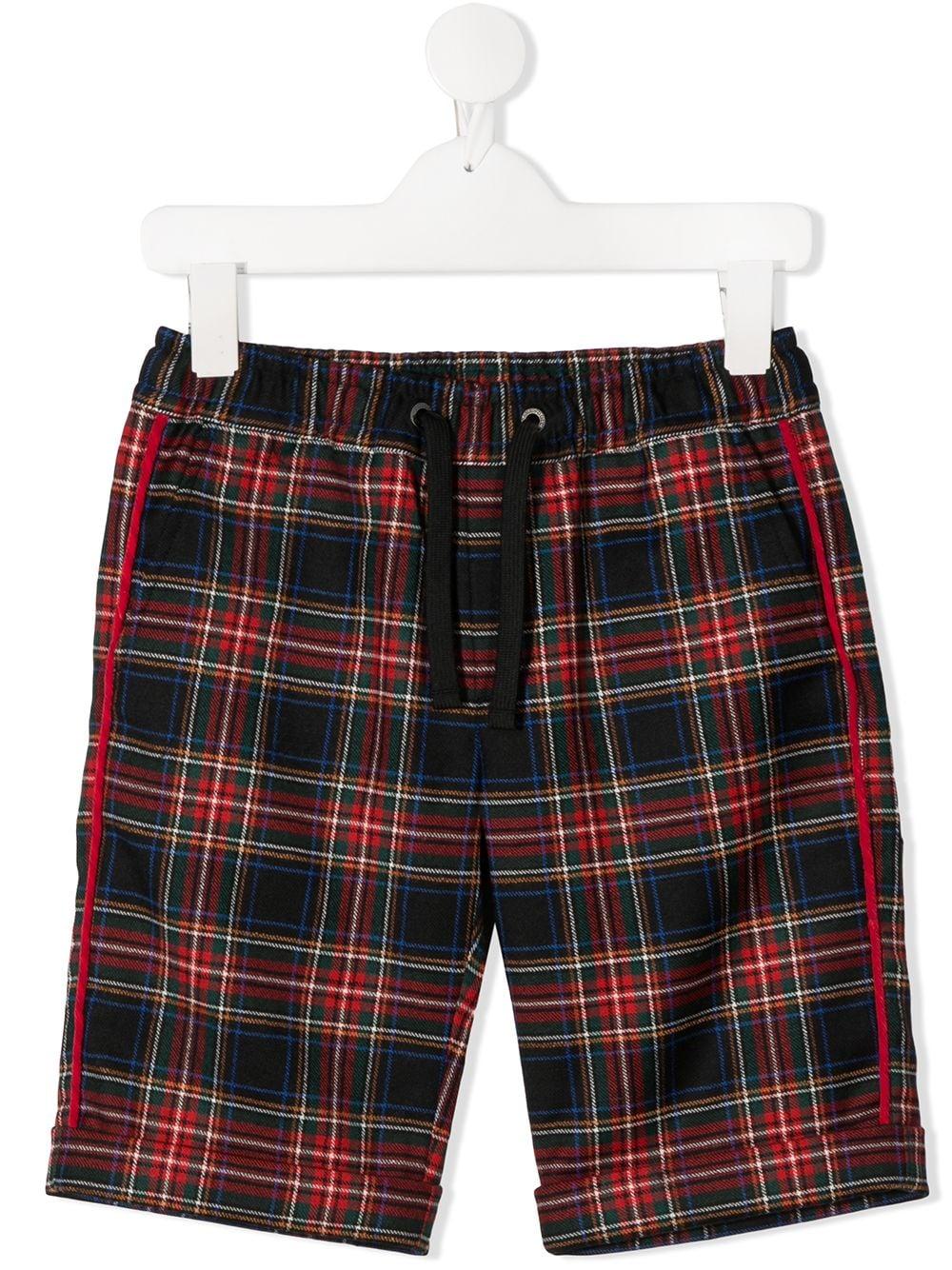Bermuda Dolce & Gabbana kids DOLCE&GABBANA KIDS | 5 | L42Q57G7XBDS8100