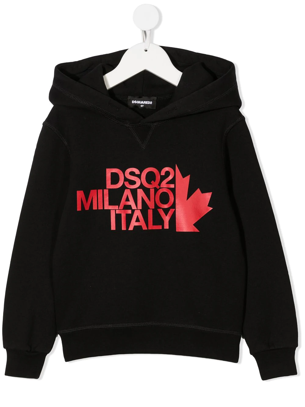 Felpa Dsquared2 kids DSQUARED2 KIDS | -108764232 | DQ049ND002GD2S428UDQ900