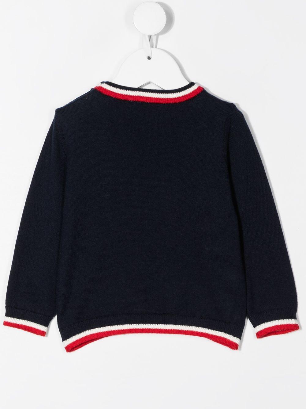 Sweater Fay Junior  FAY JUNIOR | 1 | 5N9300NX190621