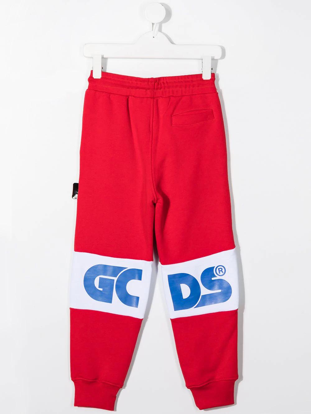 Trousers Gcds kids  GCDS KIDS   -108764232   025765040T