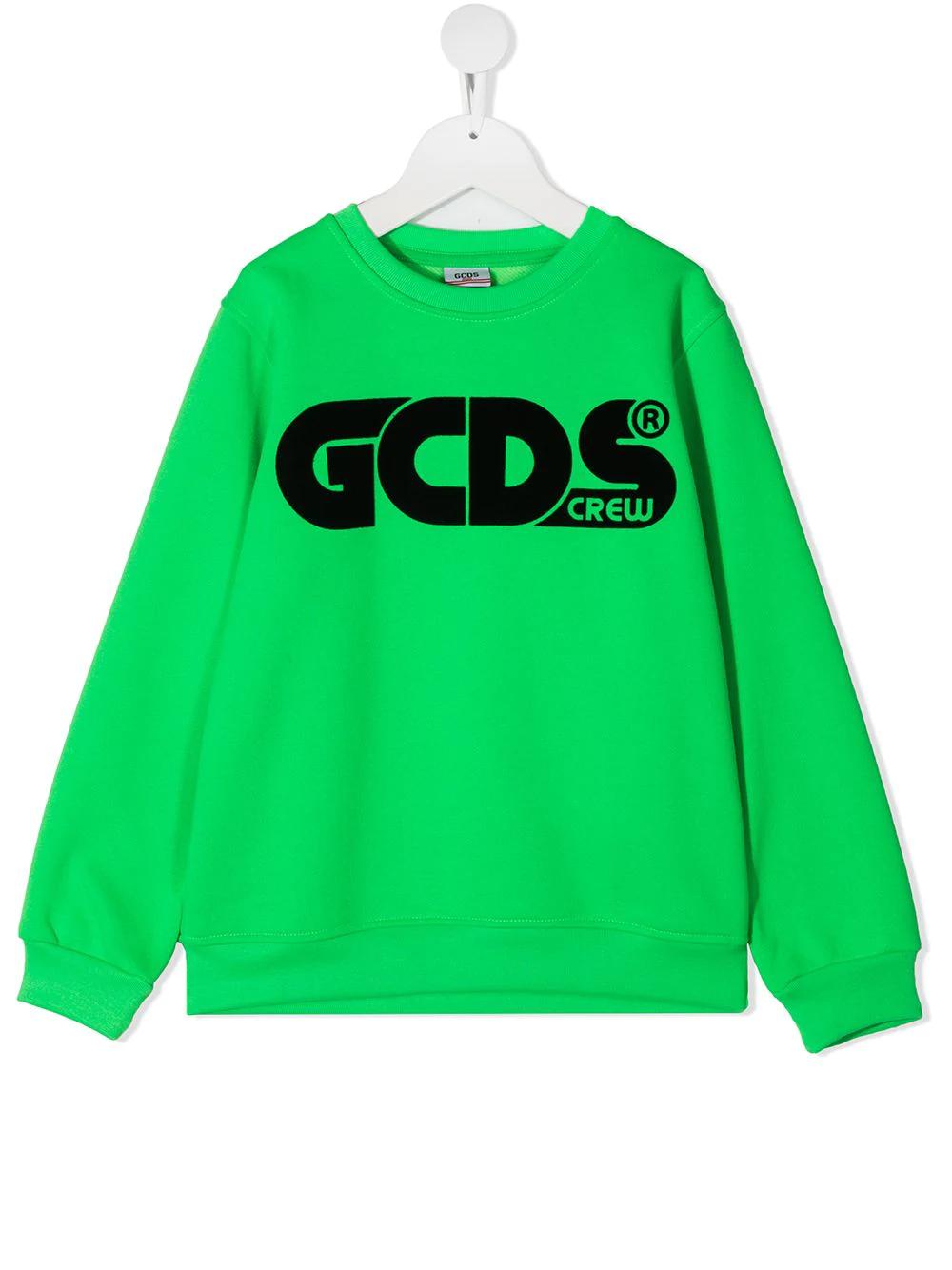Felpa Gcds kids GCDS KIDS | -108764232 | 025775169T