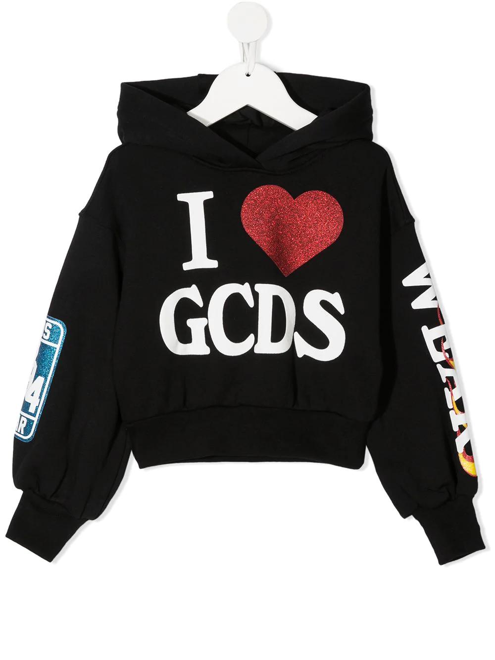 Sweatshirt Gcds kids  GCDS KIDS   -108764232   026178110
