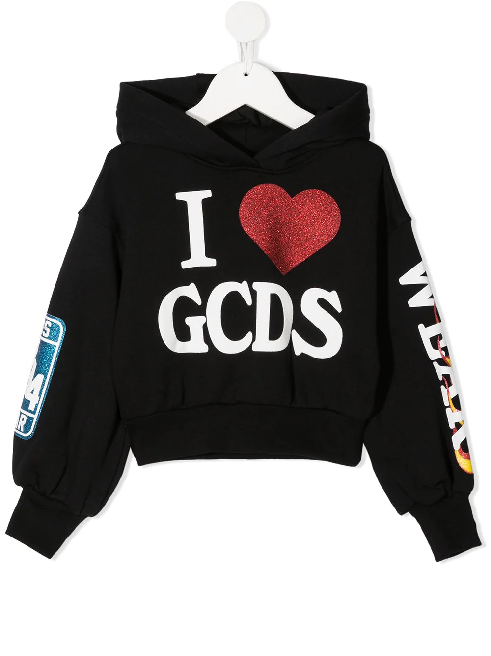 Sweatshirt Gcds kids GCDS KIDS   -108764232   026178110T