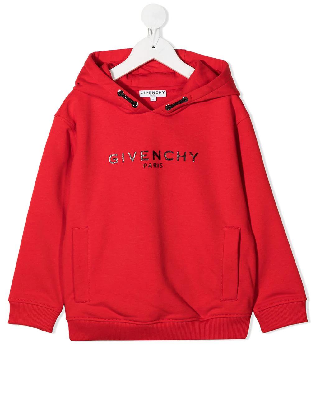 Felpa Givenchy kids GIVENCHY KIDS | -108764232 | H15171991