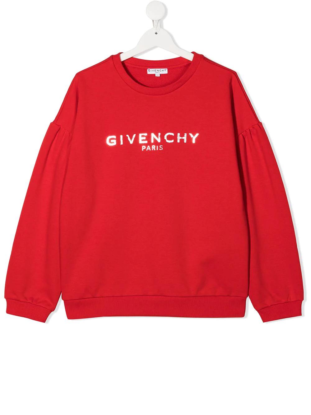 Felpa Givenchy kids GIVENCHY KIDS | -108764232 | H15175991