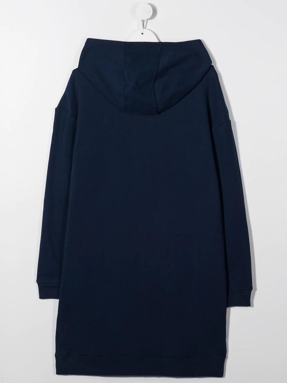 Dress Little Marc Jacobs  LITTLE MARC JACOBS   11   W1233584N
