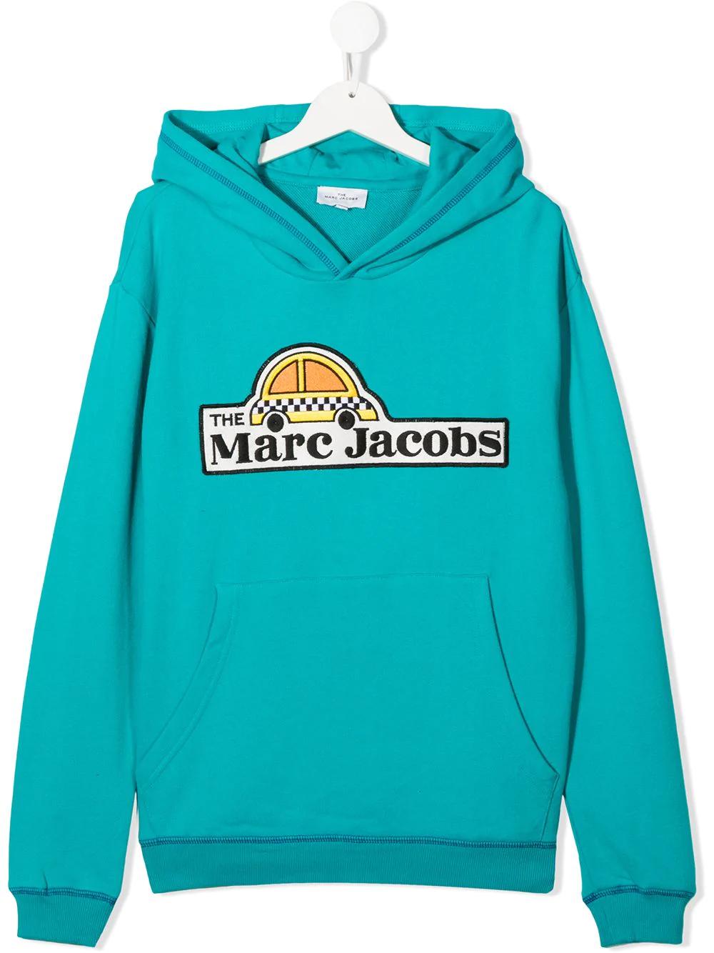 Felpa little Marc Jacobs LITTLE MARC JACOBS   -108764232   W25460691