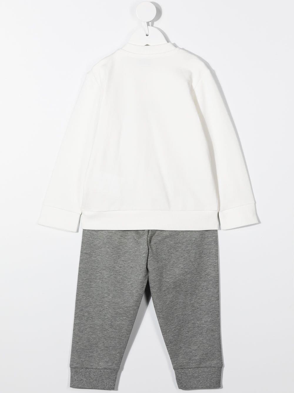 Sport suit Moncler enfant  MONCLER ENFANT | -108764232 | 8M7282080996034
