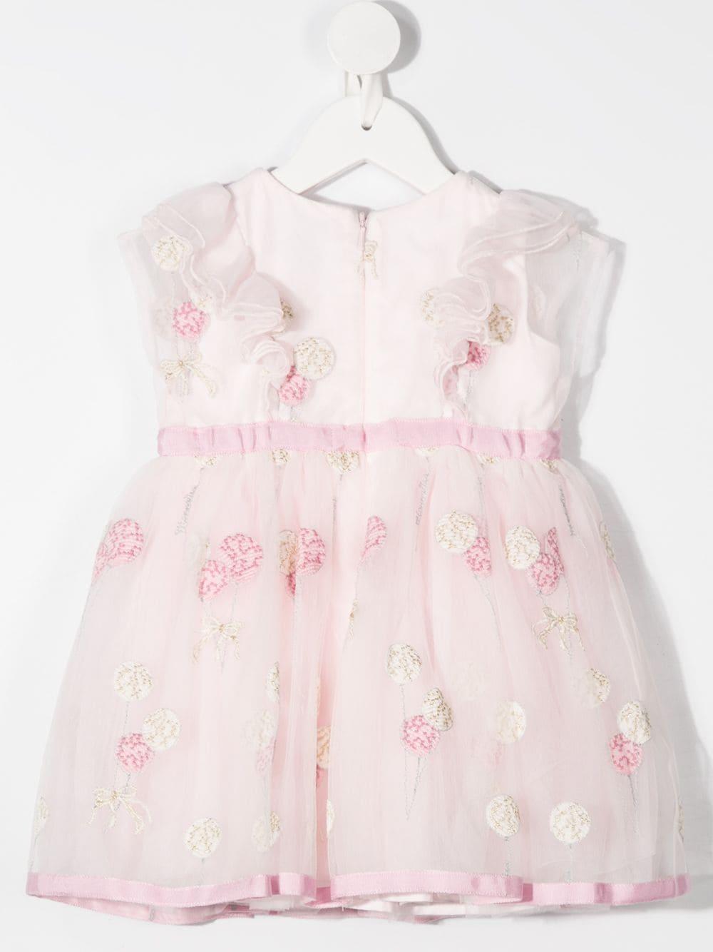 Dress Monnalisa MONNALISA   11   31690769100166