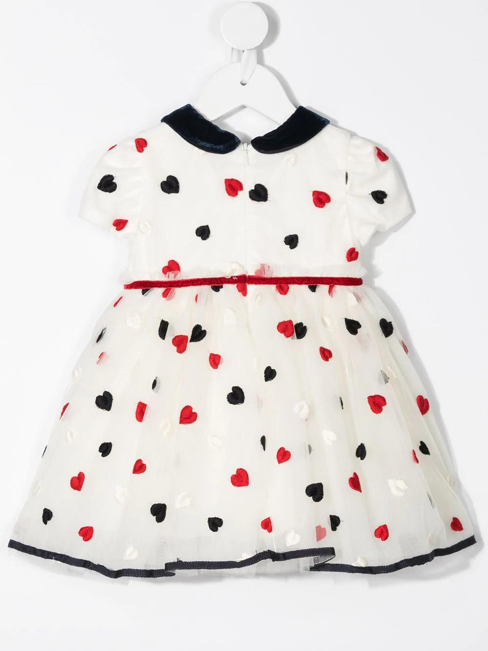Dress Monnalisa MONNALISA | 11 | 31692269140143