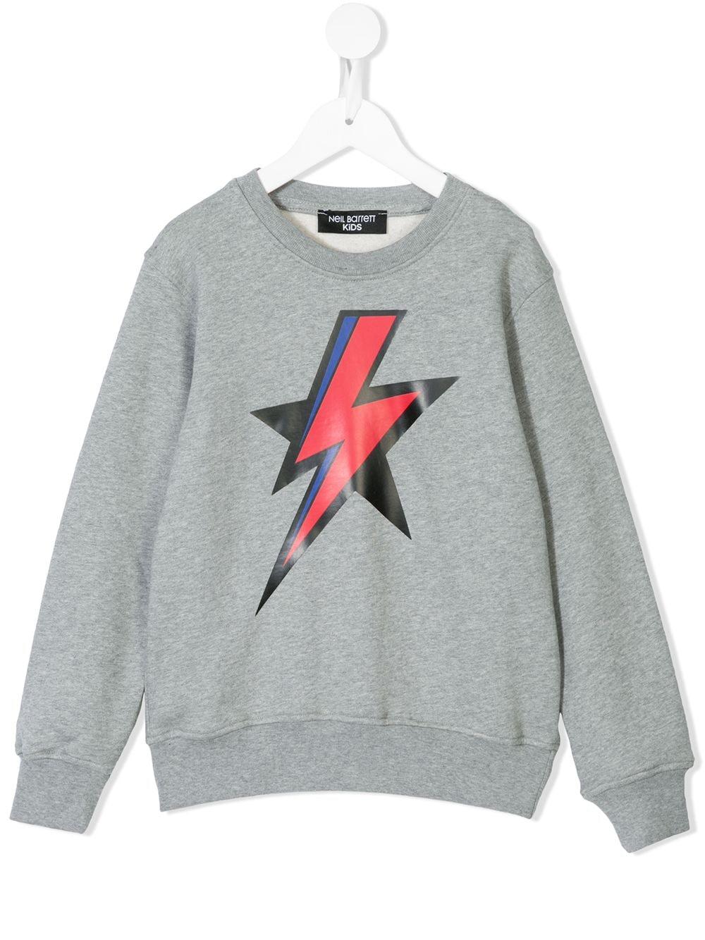 Sweatshirt Neil Barret kids  NEIL BARRET KIDS | -108764232 | 026022101T