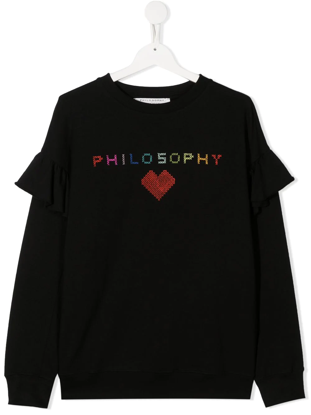 Sweatshirt Philosophy kids PHILOSOPHY KIDS | -108764232 | PJFE41FE147ZH0050046T
