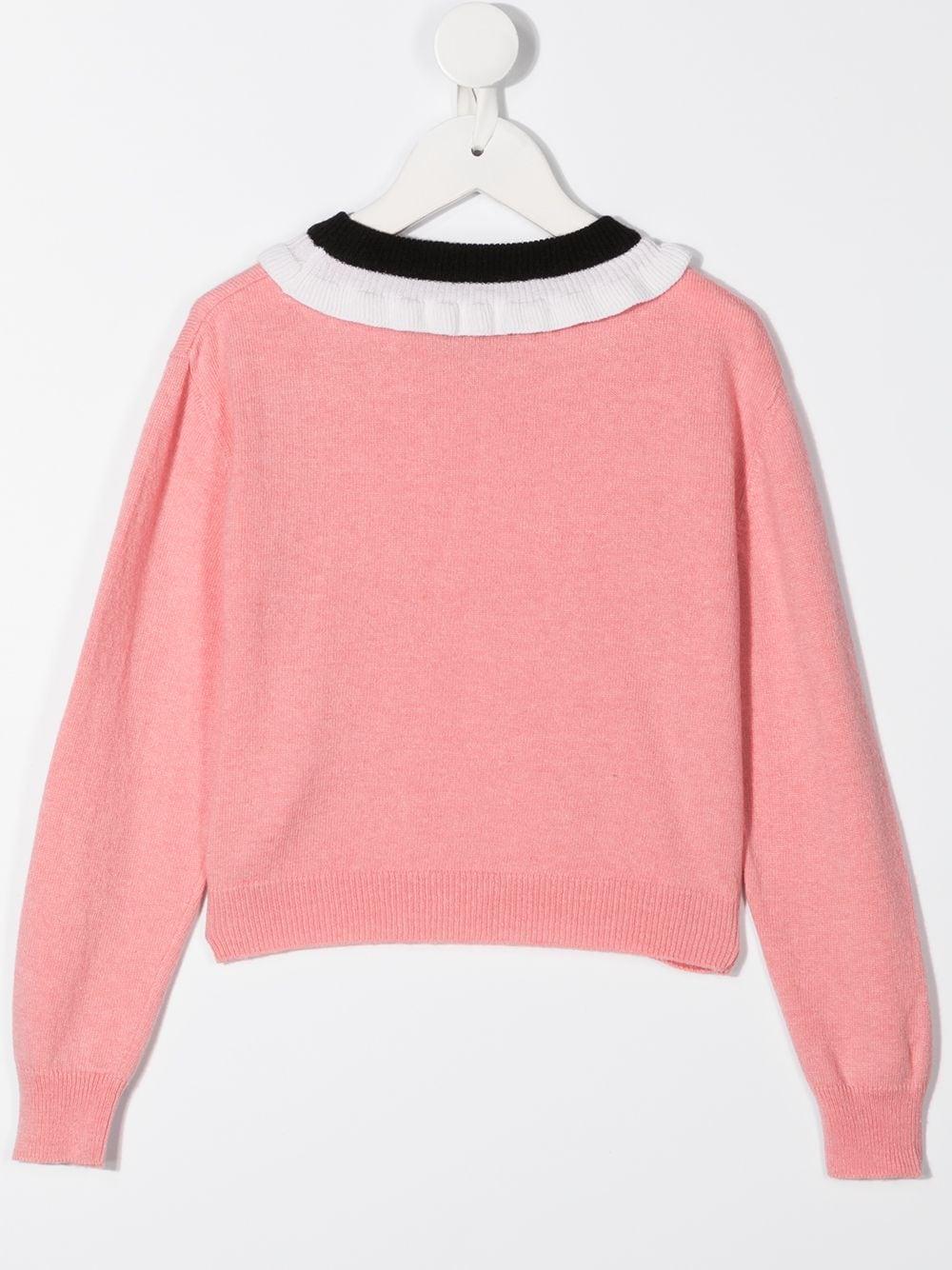 Sweater Simonetta SIMONETTA | 30000002 | 1N9510NF190502
