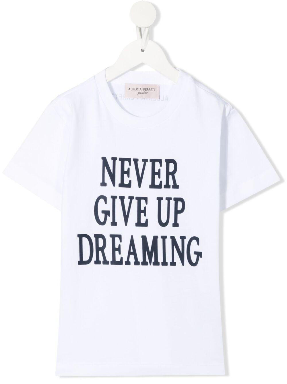 T-shirt Alberta Ferretti Junior ALBERTA FERRETTI JUNIOR | 8 | 027424002