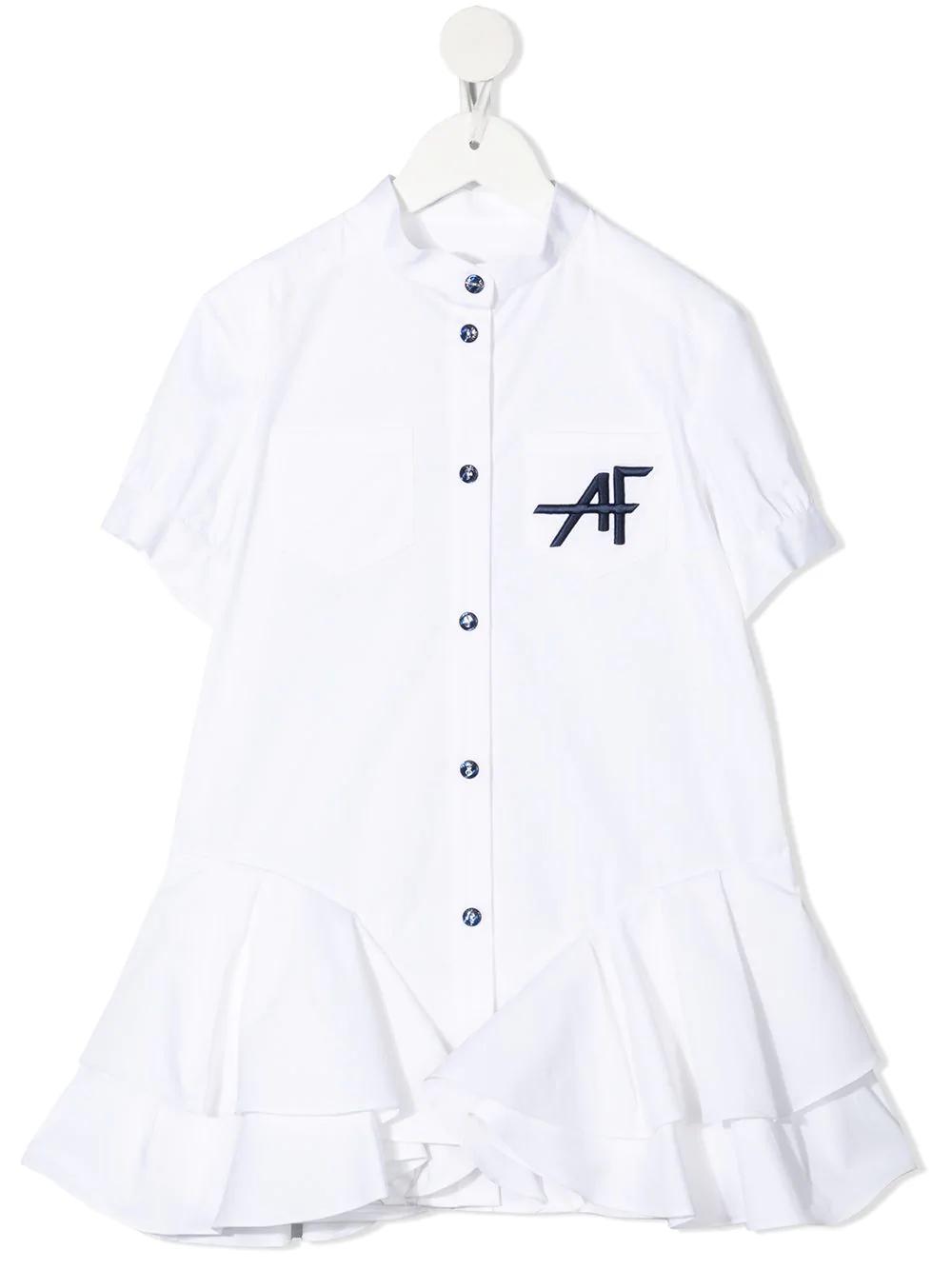Dress Alberta Ferretti Junior  ALBERTA FERRETTI JUNIOR   11   027435002