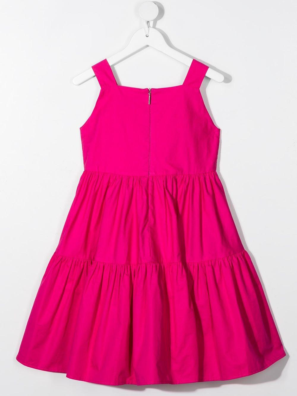 Dress Alberta Ferretti Junior  ALBERTA FERRETTI JUNIOR | 11 | 027810044