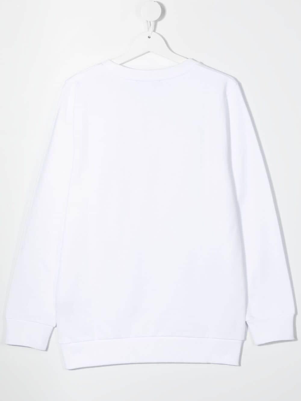 Sweatshirt Balmain kids  BALMAIN PARIS KIDS | -108764232 | 6O4680OX370100T