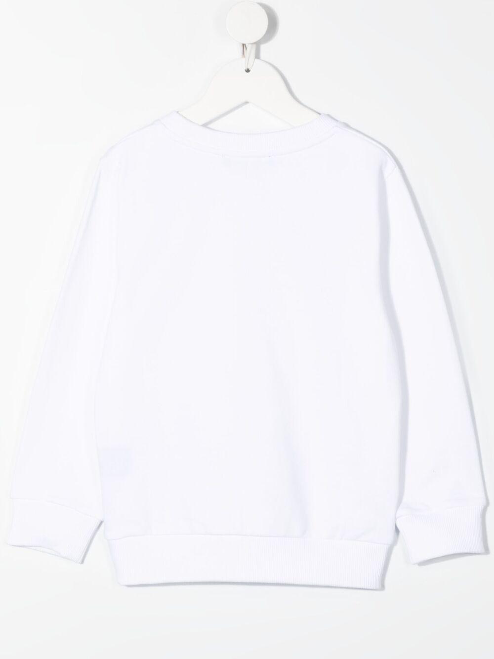 Sweatshirt Balmain kids BALMAIN PARIS KIDS   -108764232   6O4680OX370100