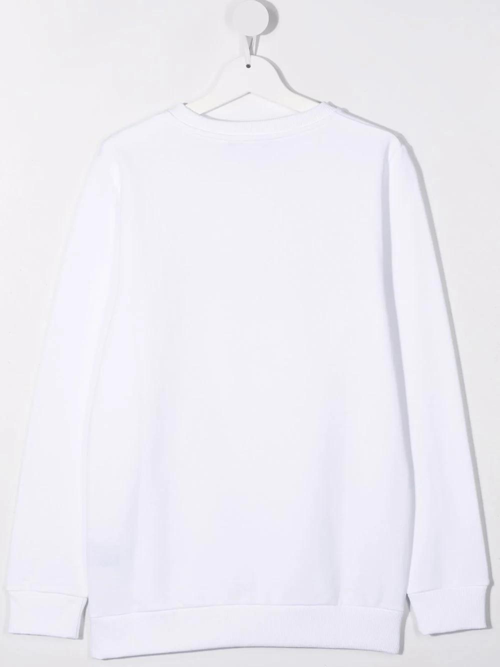 Sweatshirt Balmain kids BALMAIN PARIS KIDS   -108764232   6O4710OB700100NE