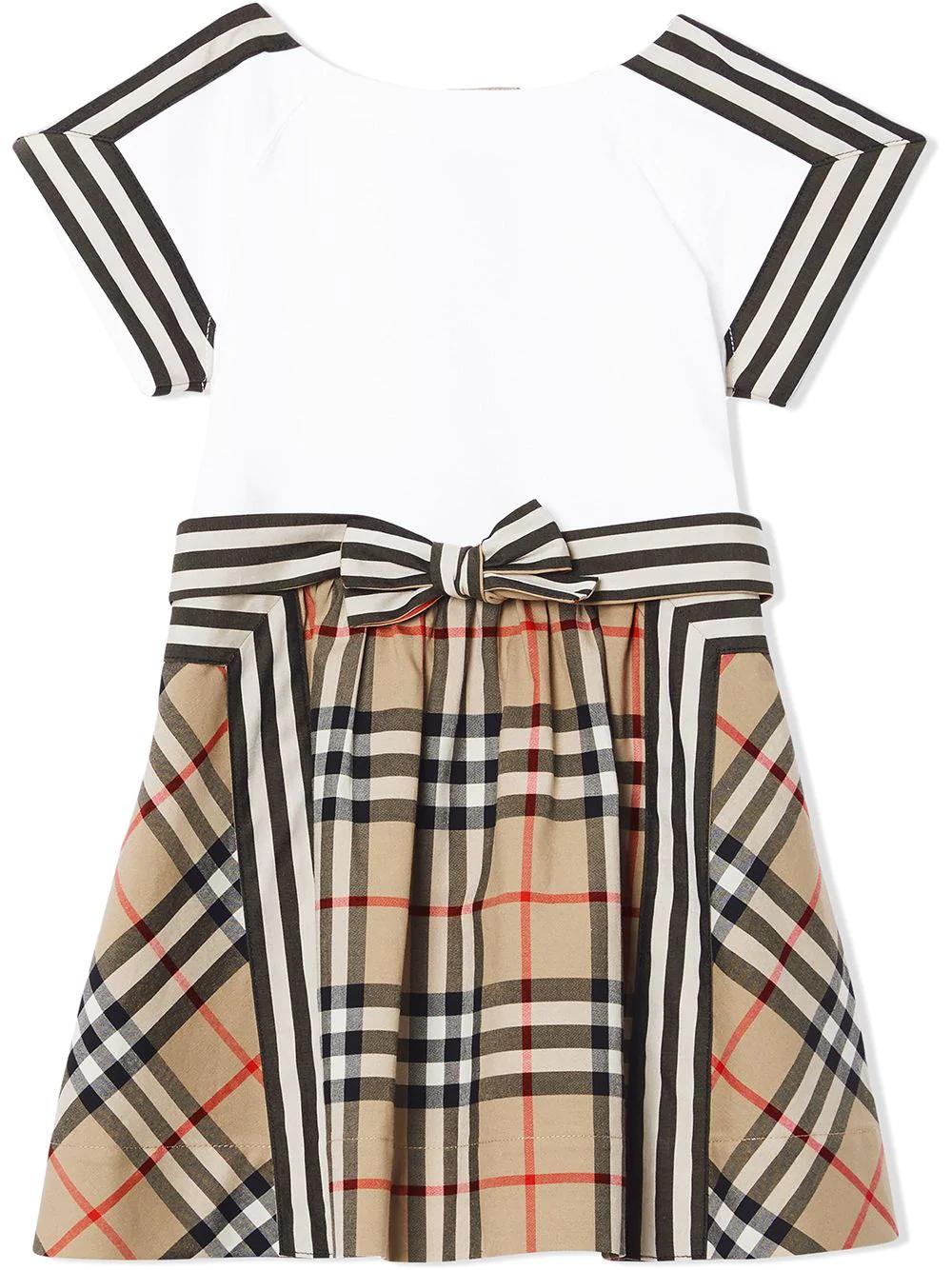 Dress Burberry kids  BURBERRY KIDS | 11 | 8033578A7028