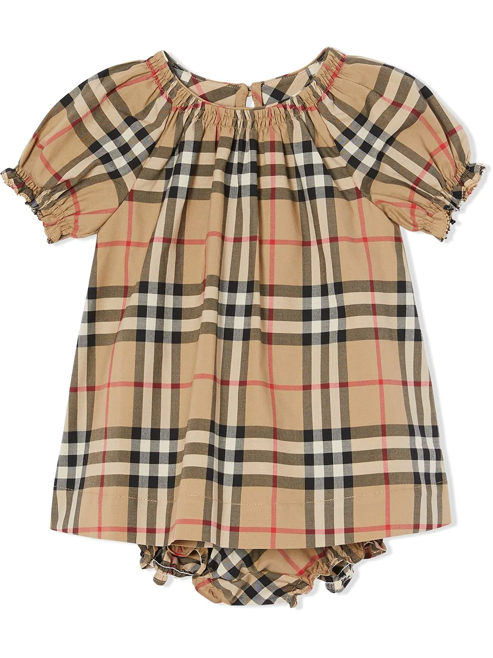 Dress Burberry kids BURBERRY KIDS | 11 | 8036601A7028