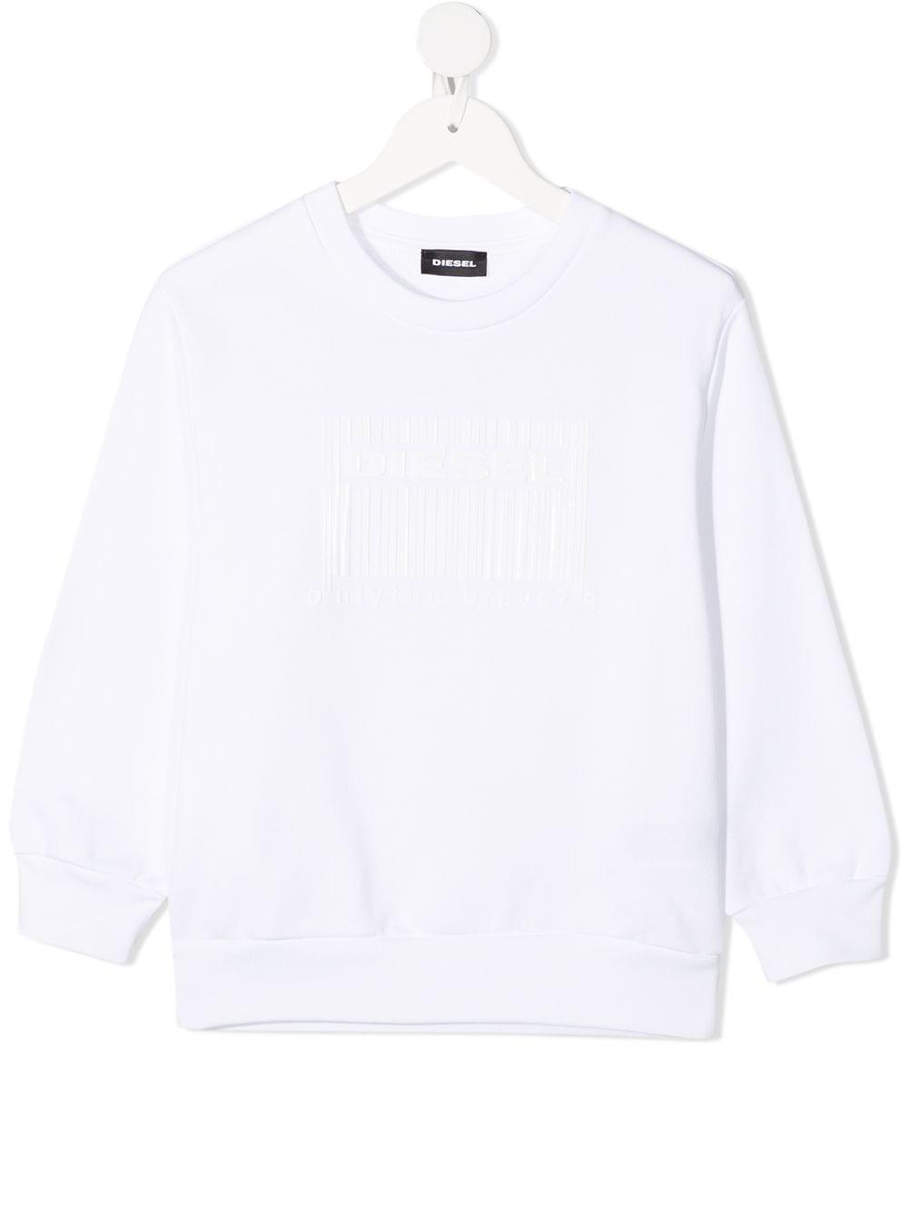 Sweatshirt Diesel kids DIESEL KIDS | -108764232 | J0004400YI8K100