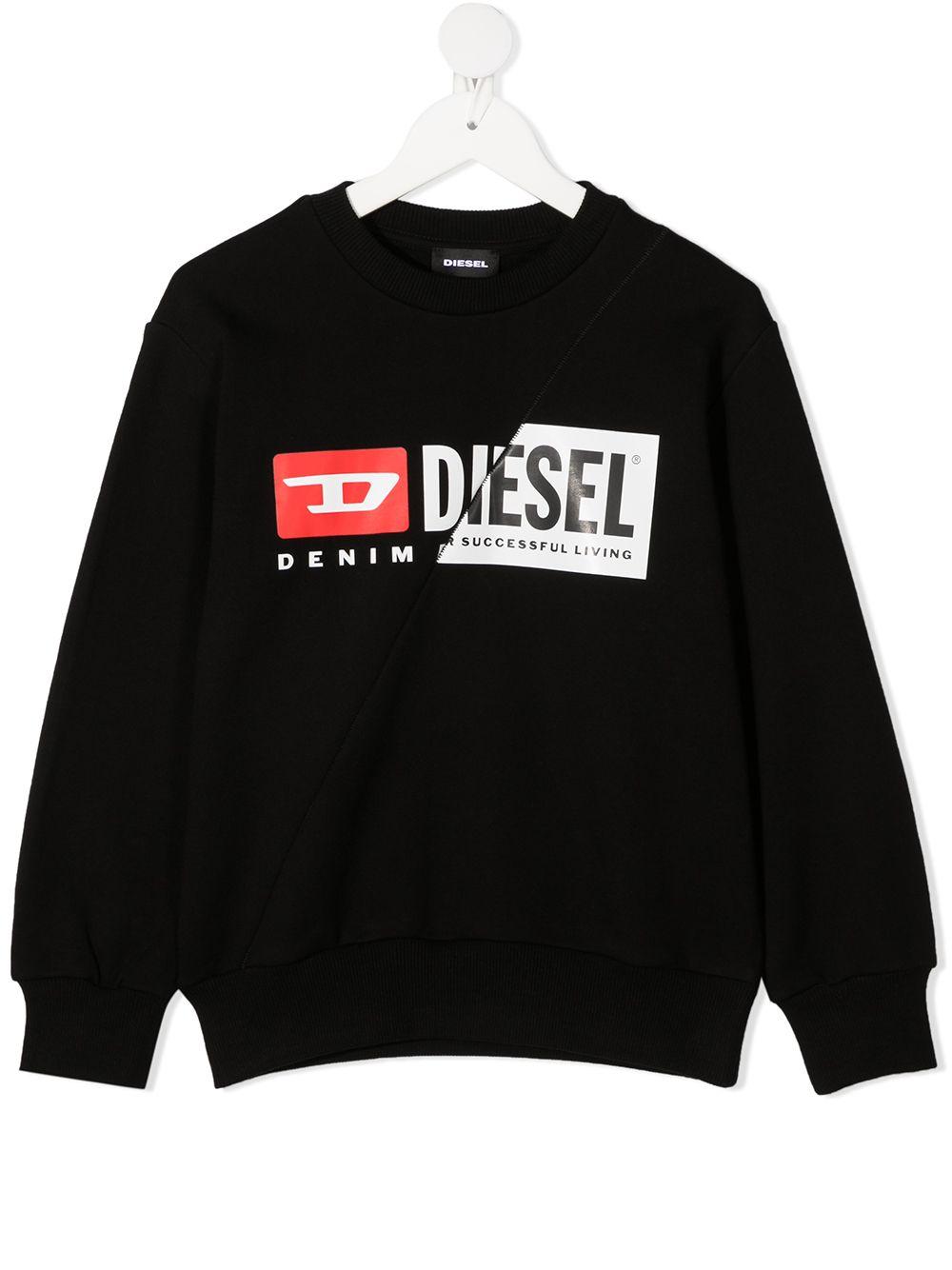 Sweatshirt Diesel kids DIESEL KIDS | -108764232 | J000960IAJHK900