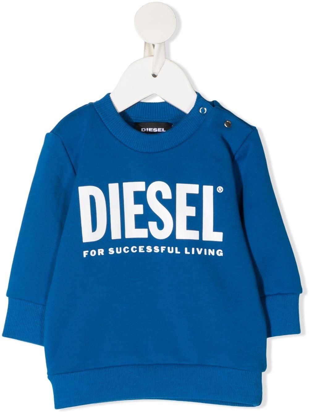 Sweatshirt Diesel kids DIESEL KIDS | -108764232 | K000350IAJHK8II