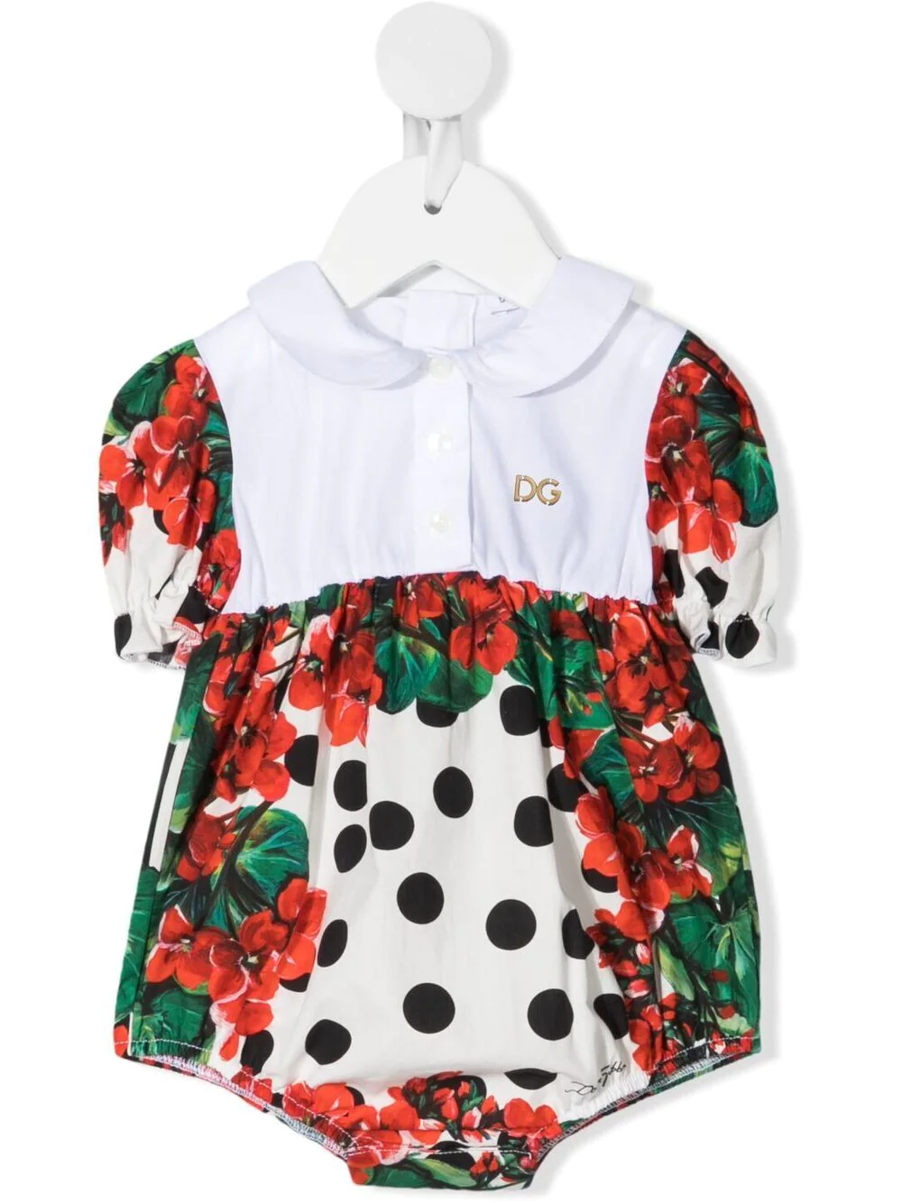 Dress Dolce & Gabbana kids DOLCE&GABBANA KIDS | 11 | L21O78G7YQDS9000