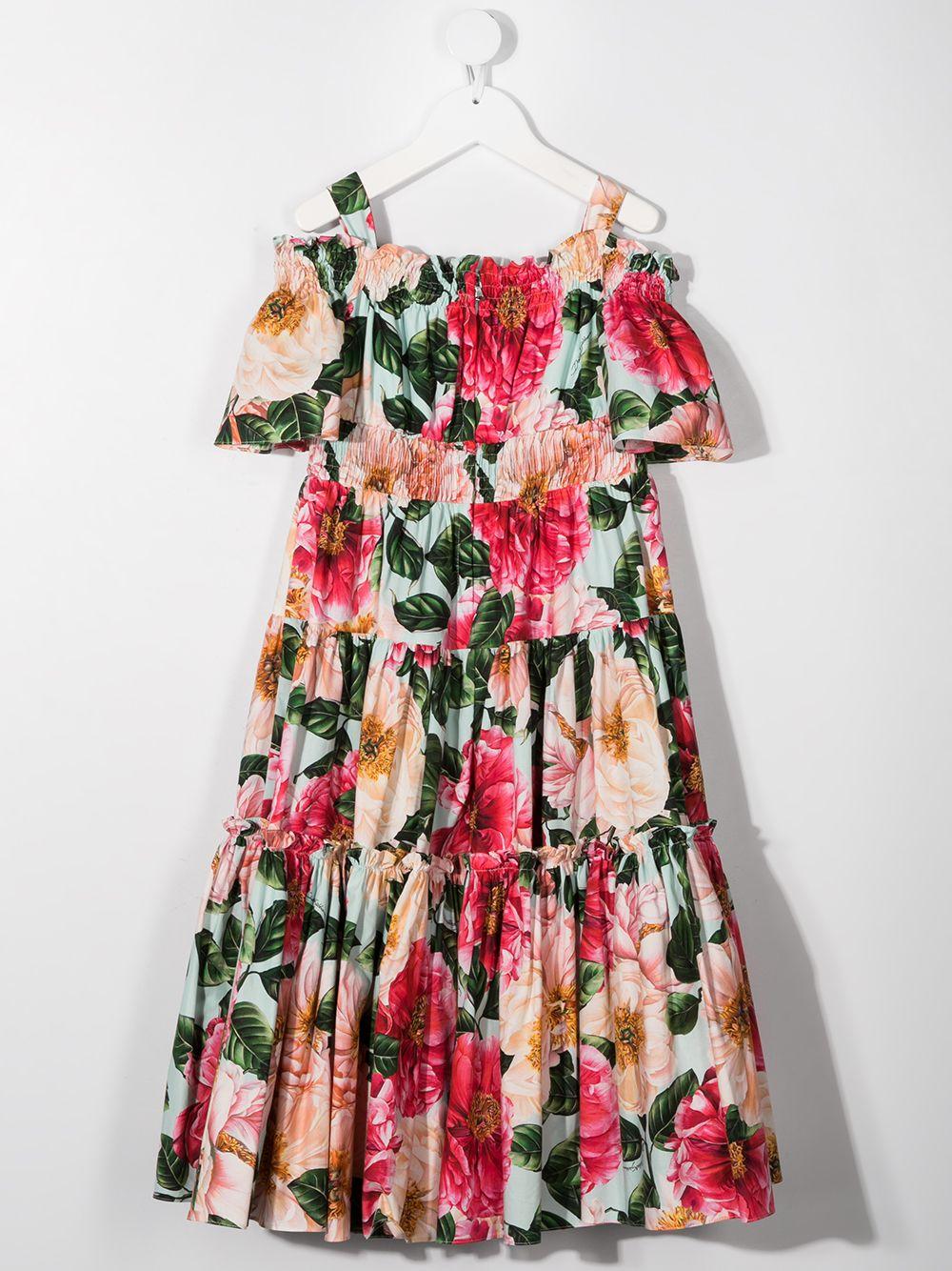 Dress Dolce & Gabbana kids DOLCE&GABBANA KIDS | 11 | L52DN9HS5H5HC2AI