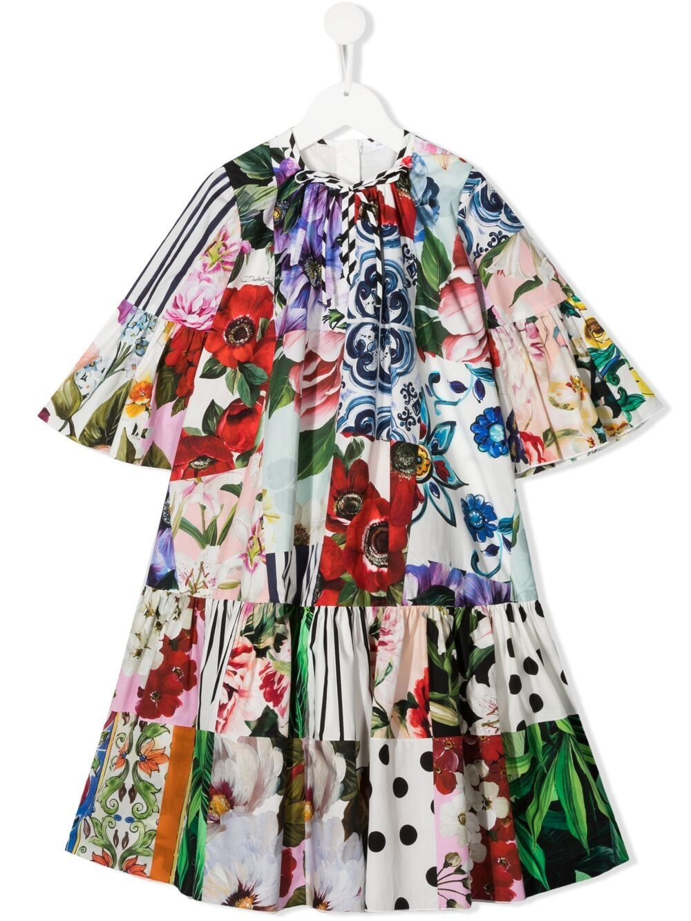 Abito Dolce & Gabbana kids DOLCE&GABBANA KIDS   11   L52DS9G7YQNS9000