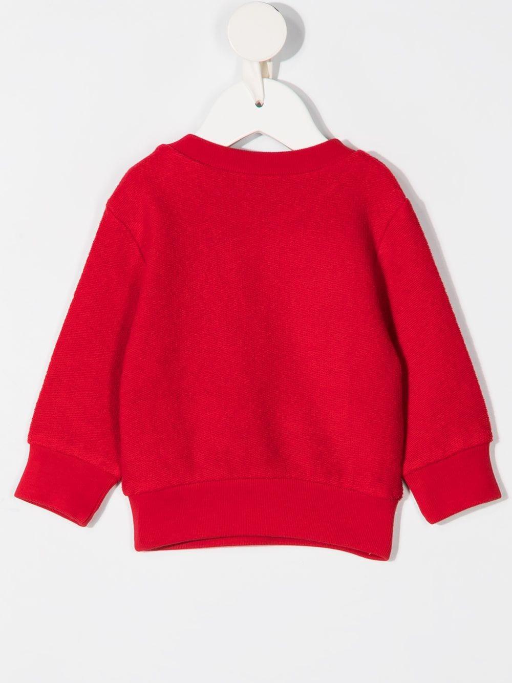 Sweatshirt Dsquared2 kids  DSQUARED2 KIDS | -108764232 | DQ0164D005UDQ405