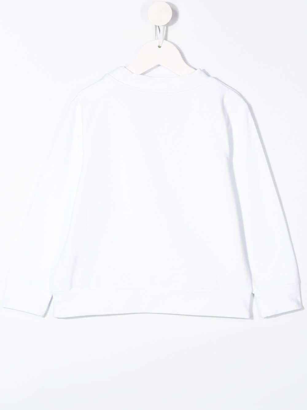 sweatshirt Emilio Pucci kids EMILIO PUCCI KIDS | -108764232 | 9M4000MX180100T