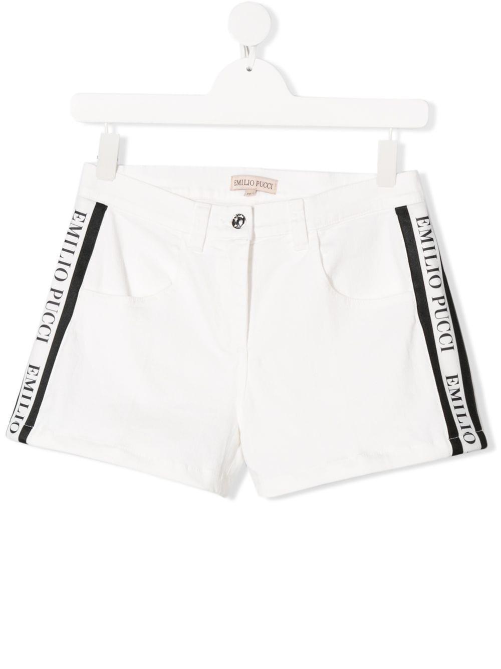Shorts Emilio Pucci kids EMILIO PUCCI KIDS | 30 | 9M6119MA820100T