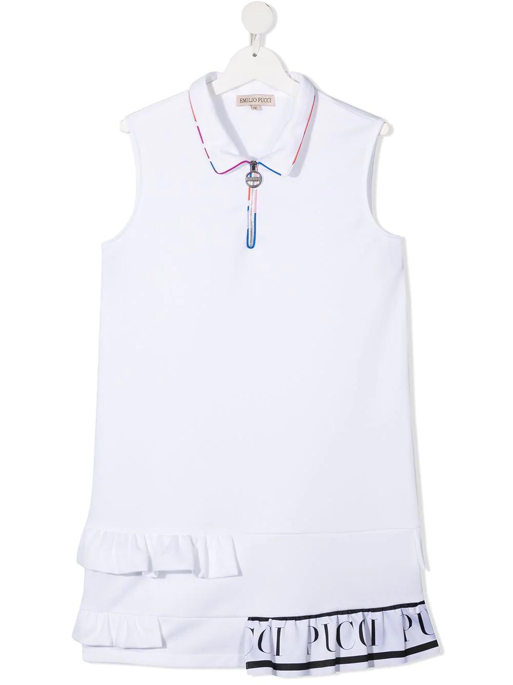 Dress Emilio Pucci kids EMILIO PUCCI KIDS | 11 | 9O1192OA550100