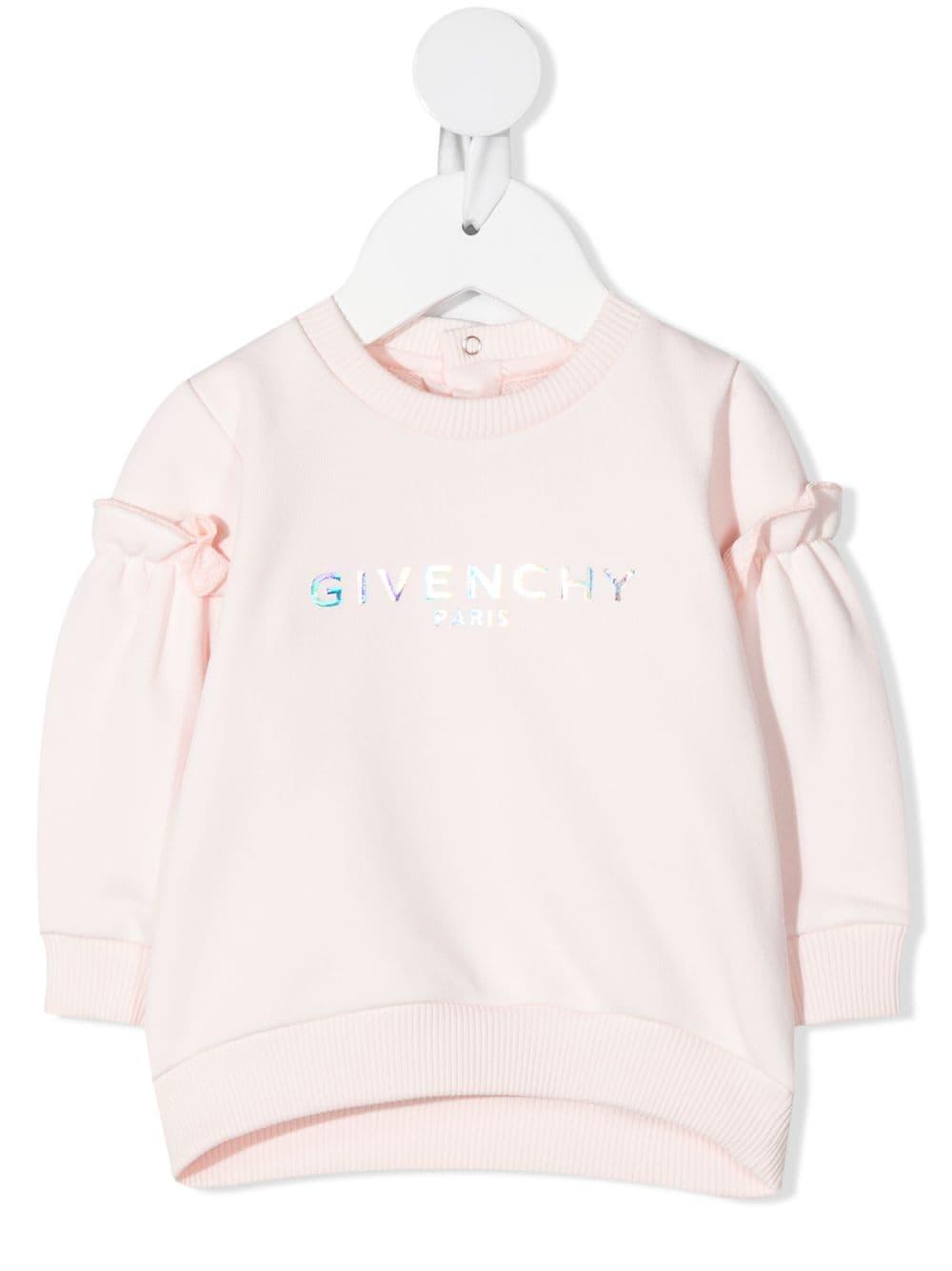 Felpa Givenchy kids GIVENCHY KIDS | -108764232 | H0516745S