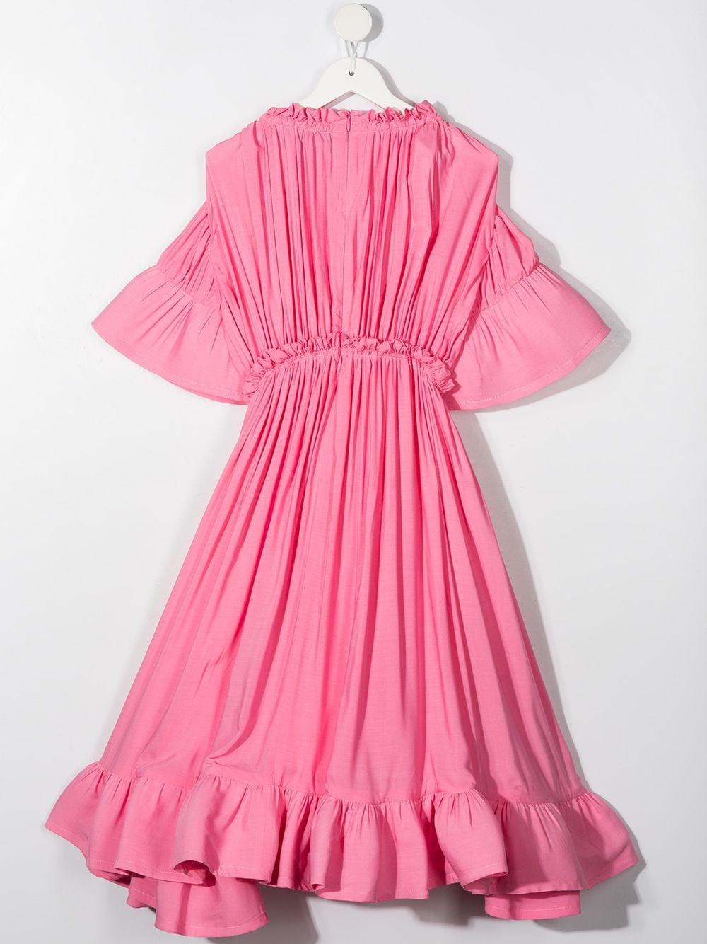 Dress Lanvin Petite LANVIN PETITE   11   N1201047F