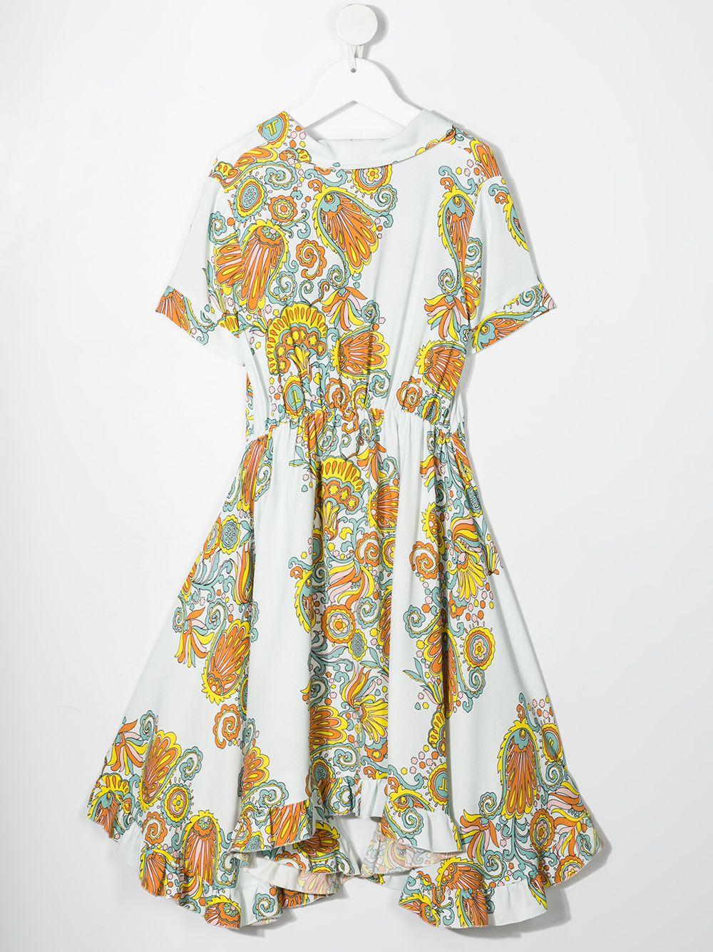 Dress Lanvin Petite LANVIN PETITE   11   N12019Z40
