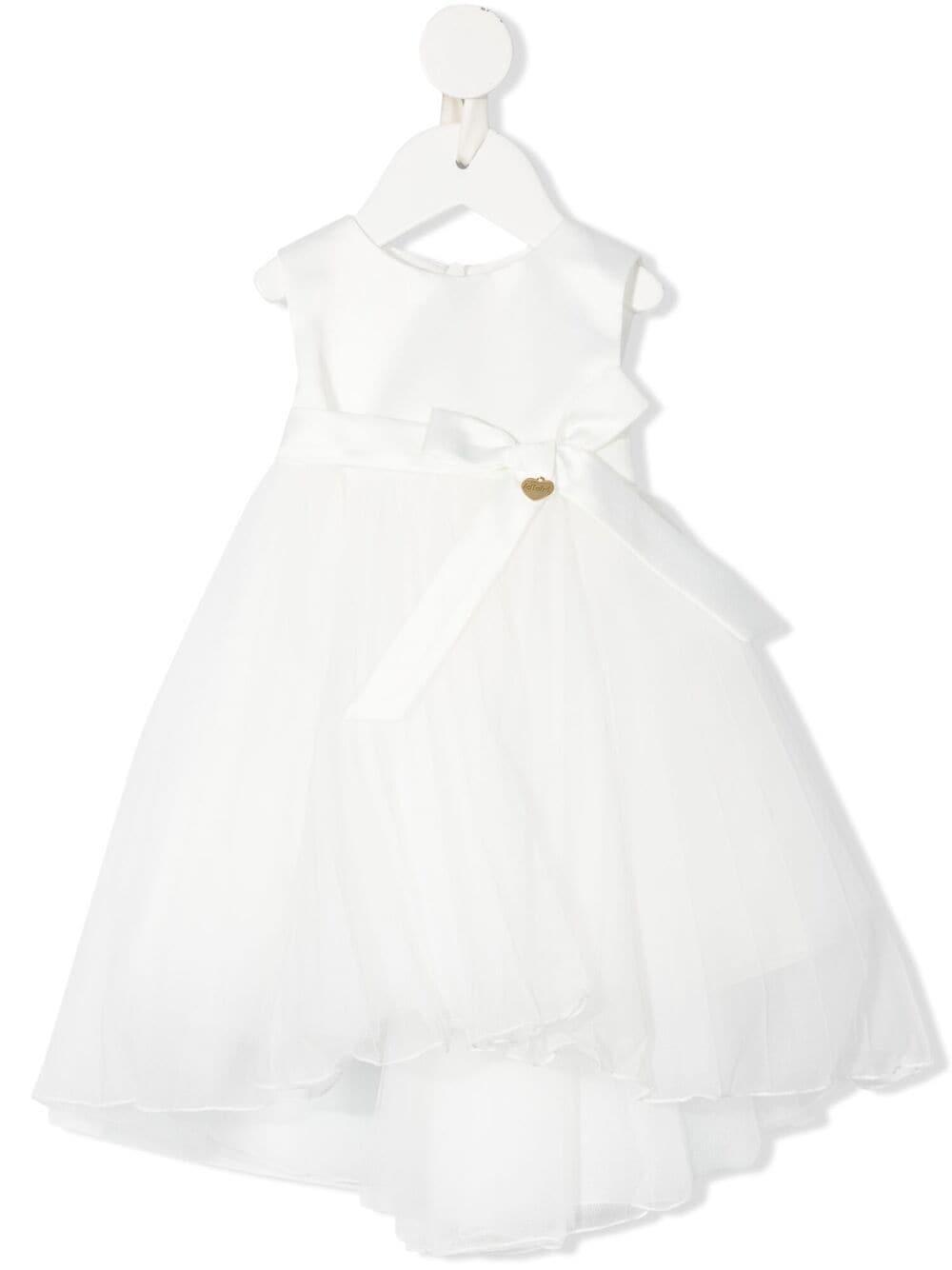 Dress Le Bebè Le Bebè | 11 | LBG3497PANNA