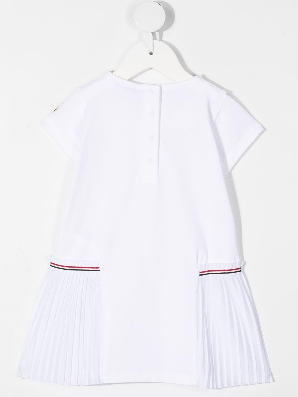Dress Moncler Enfant  MONCLER ENFANT | 11 | 8I721108790A002