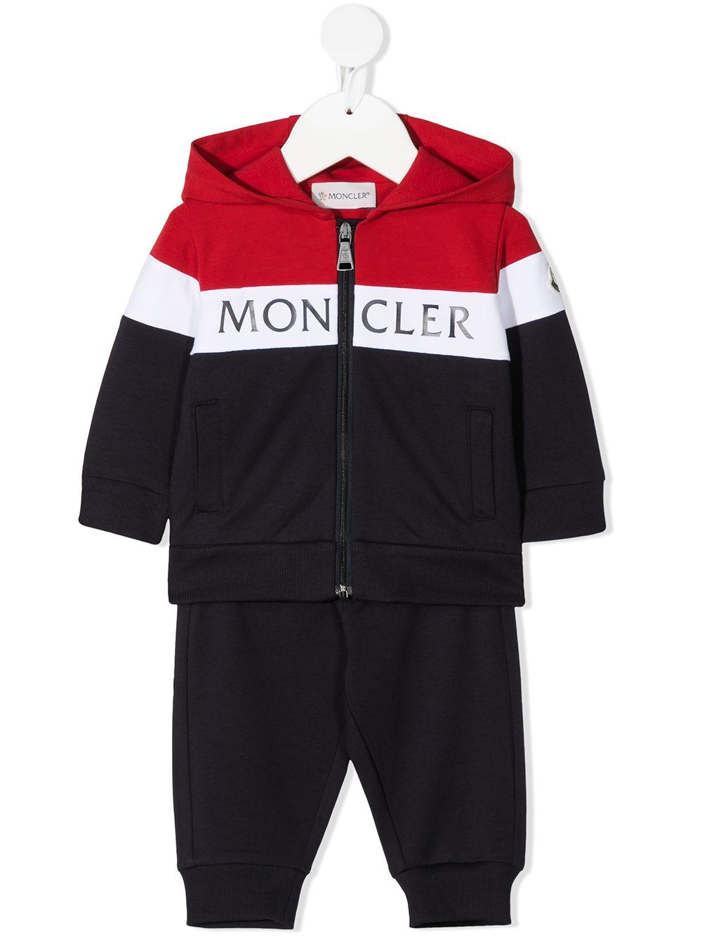 Two-piece set Moncler Enfant  MONCLER ENFANT | -108764232 | 8M74520809AC809AC