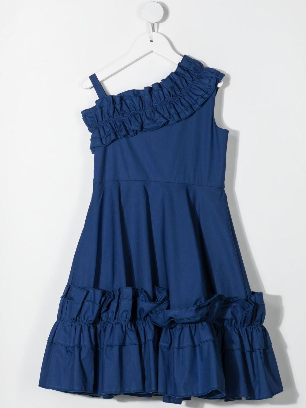 Dress Monnalisa MONNALISA | 11 | 117929A171170054