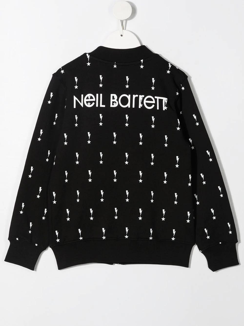 Sweatshirt Neil Barret kids NEIL BARRET KIDS | -108764232 | 027874110T