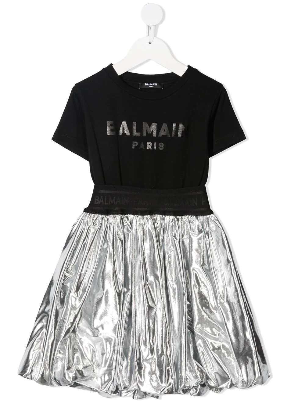 Dress Balmain kids BALMAIN PARIS KIDS | 11 | 6O1191OB690930