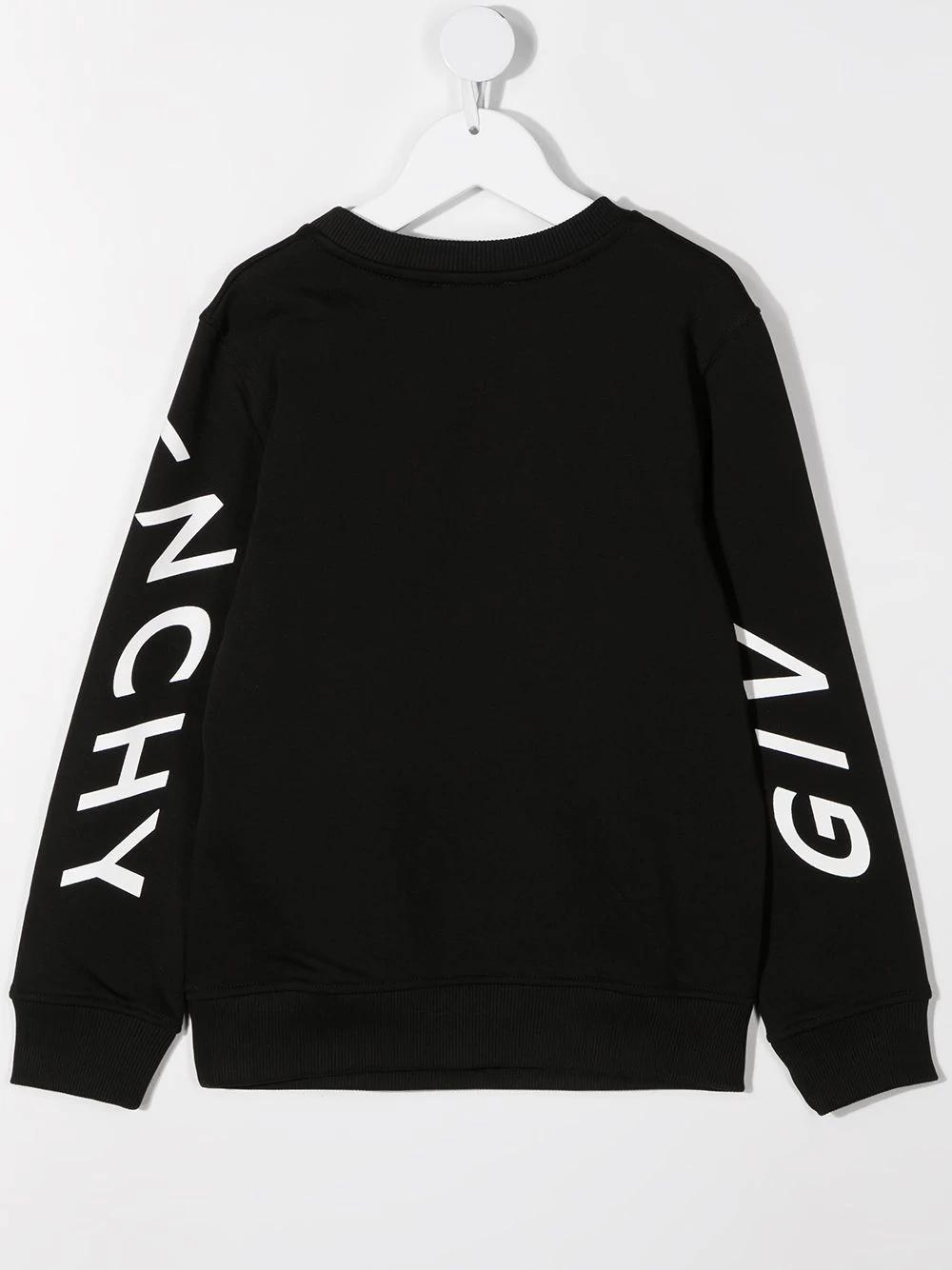 Sweatshirt Givenchy kids GIVENCHY KIDS | -108764232 | H2524009BT