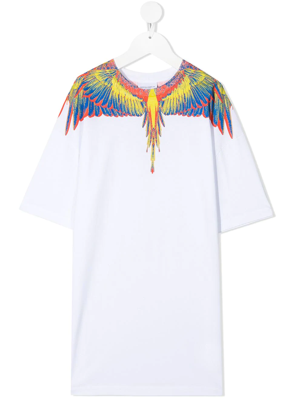 T-shirt abito Marcelo Burlon kids MARCELO BURLON KIDS | 11 | 41500010B000T